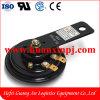 Tcmの電気フォークリフトでかバンドパレットまたはスタッカー使用される48V電気角