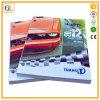 Libro Softcover del diseño del cliente, impresión del compartimiento, impresión del folleto