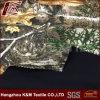 170GSM ha stampato il tessuto del velluto limitato con il tessuto di doppio strato 75D