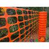 rete fissa di plastica arancione della barriera di controllo di folla dell'HDPE di 1*50m sulla vendita