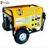 2 квт мощности 5.5HP Kobal дизайн бензиновый генератор бензина с колеса