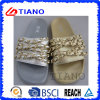 Poussoir confortable de femmes de mode colorée neuve (TN36771)