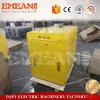 Генератор 6kw домашней пользы портативный тепловозный с сертификатом Ce