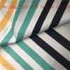 Desperdícios de fios de algodão tingidos de tecido sarjado