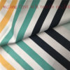 Silk Baumwollgarn-gefärbtes Twill-Gewebe
