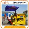 Hf Jmq-6Aの機械を作る自動移動可能で具体的な煉瓦ブロック