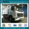 Camion à benne basculante de charron de HOWO A7 6X4 10