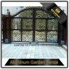 A fábrica de alumínio de giro decorativas House Gate Design Grill