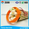 Großhandelsmoskito-abstoßender SilikonWristband, umweltfreundlicher PlastikWristband