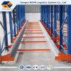 Handelsradiodoppelventilkegel-Racking-Ladeplatten-Seitentriebs-Racking