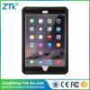 Caja impermeable del teléfono de la mejor calidad negra para el iPad mini