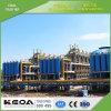 Generatore - trascinare il gassificatore del carbone di flusso