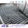 Rejilla de acero galvanizado con bajo coste