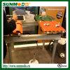 옥상 알루미늄 태양 전지판 설치 구조
