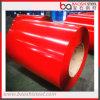 La bobina d'acciaio di PPGI/colore laminato a caldo ha ricoperto la bobina d'acciaio galvanizzata