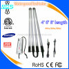 4' Patente tubo de luz LED impermeable para Car Wash Lighting