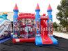 Castelli di salto gonfiabili di House& di rimbalzo personalizzati fabbrica (RB2015-2)