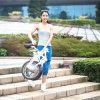 Qualité 16 vélo se pliant sans chaînes se pliant de vélo d'entraînement d'arbre de 20 vélos de pouce fabriqué en Chine