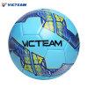 さまざまなサイズの短期大学の練習のサッカーボール