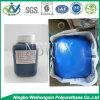 Pasta azul da cor para a esponja Tdi Mdi da espuma do plutônio