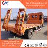 3-5 toneladas del camión inferior de la base de mini carro ligero del cargo