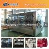 Bouteille en verre Machine de remplissage de boissons gazeuses à froid