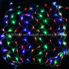 Festa de ferias Decoração de Natal LED Net Lights