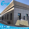 Painel contínuo de alumínio do revestimento de PVDF para a fachada da parede interior e exterior