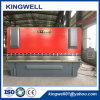 Hydraulische Presse-Bremse CNC-Wc67y-200tx4000 für Verkauf