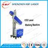 Машина лазерного принтера СО2 для древесины