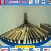 304 pipe carrée soudée de l'acier inoxydable 201 de tube