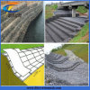Esagonale River Diversion Gabion muro