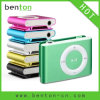 Beautiful MP3 Player with Card Slot (BT-P043)