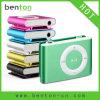 Jugador hermoso MP3 con la ranura para tarjeta (BT-P043)