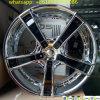 кром 20inch снабжает ободком оправы колеса автоматических оправ автомобиля алюминиевые
