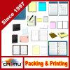 Изготовленный на заказ пусковые площадки примечания печатание (4229)