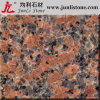 G562 Maple Leaf Red Granite Paving Tile Slab à vendre