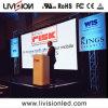 Fase P3.9 Fundo Bicicleta Tela LED HD Visor LED