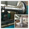 ステンレス鋼の風力シャフトを機械で造る造られた精密CNC