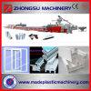 Ligne d'extrusion de profil de machine PVC / ligne UPVC