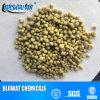 Granulado sulfato férrico para Tratamiento de Agua Potable