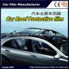 Pellicola protettiva del tetto dell'automobile, pellicola del vinile dell'involucro dell'automobile, pellicola del tetto dell'automobile per lo spostamento dei 3 strati