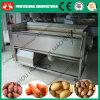 Rondelle de pomme de terre de prix usine 2016 et machine en brosse de vente chaudes de Peeler