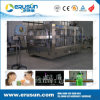 CE aprobado jugo Pulpa máquina de rellenar monobloque
