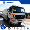 De Vrachtwagen van de Concrete Mixer van HOWO A7 6X4 300HP