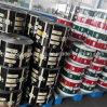 Films de empacotamento com Vivid Gravure Printing para Food