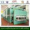 Hauptrechner der Förderbänder Presse-Maschine vulkanisierend