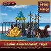 1176 enfants Favorite Module de jeu extérieur en plastique Playground (X1282-11)