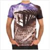 Fashion T-shirt imprimé pour les hommes (M280)