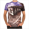 Men (M280)를 위한 형식 Printed T-Shirt